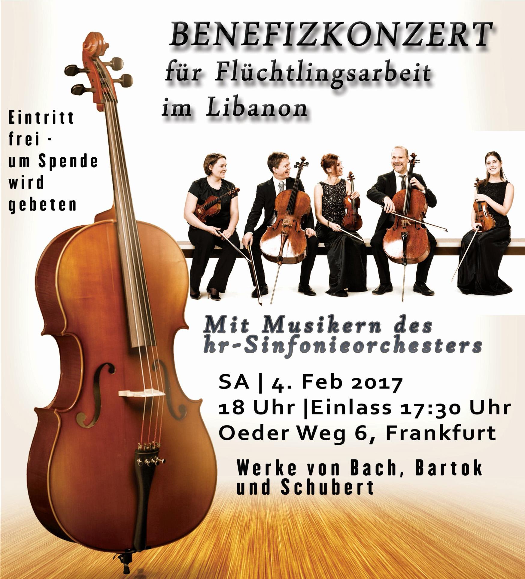 Evangelische Gemeinde Frankfurt
